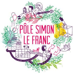 Pôle Simon Le Franc